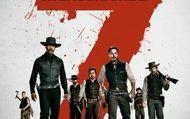 Les 7 Mercenaires : Bande-annonce 2 - VO
