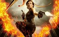 Resident Evil : The Final Chapter : Bande-annonce 1 (VO)