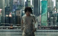 Ghost in the Shell : Motion Poster - VO