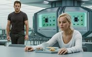 Passengers : bande-annonce VF #2