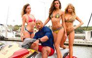 Alerte à Malibu : Spot TV Superbowl (VO)