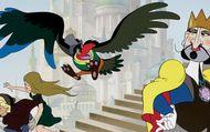 Le Roi et l'oiseau : Bande-Annonce - VO