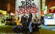 The Defenders : Teaser Elektra - VO