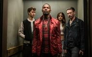 Baby Driver : Bande-annonce internationale 2 VO