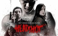 Headshot : Bande-annonce VO