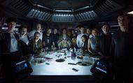 Alien : Covenant : Prologue - VO