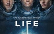 Life - Origine inconnue : Bande-annonce 3 non-censurée (VO)
