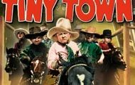 The Terror of Tiny Town : Scène