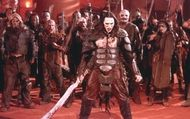 Ghosts of Mars : Bande-Annonce 1 (VO)