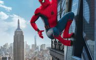 Spider-Man : Homecoming : Bande-annonce officielle 2 VO