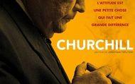 Churchill : Bande-annonce officielle VOST