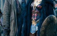 Wonder Woman : teaser - VO