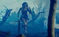 "Wonder Woman : Spot TV ""Power"" VO"