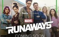 Legion : Marvel's Runaways - Teaser - VO