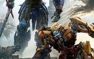 Transformers 5 : The Last Knight : international trailer