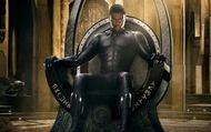 Black Panther : Bande-Annonce - VO