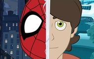Spider-Man : Homecoming : Marvel's Spider-Man - Extrait - VO