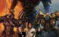 Transformers 5 : The Last Knight : Bande-annonde finale 2 VO
