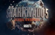 Sharknado 5 : Teaser Trailer VO
