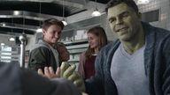 "extrait ""Hulk Out"""