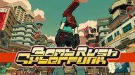 Bomb Rush Cyberfunk : Vidéo
