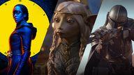 Vidéo , Dark Crystal : le Temps de la résistance
