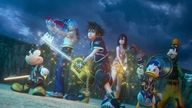 Kingdom Hearts 3 : Vidéo  Face my Fears - Trailer - VO