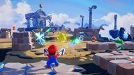 Mario+Lapins Crétins Sparks of Hope : Vidéo