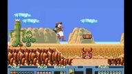 QuackShot starring Donald Duck : Vidéo