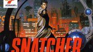 Snatcher : Intro Mega-CD