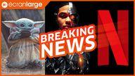 saison 2, Justice League accusé de racisme et Netflix rançonné par la France - Breaking News #5, Netflix, Ray Fisher, Justice League