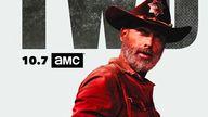 Teaser , The Walking Dead
