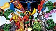 Teen Titans : The Judas Contract - Bande-Annonce - VO