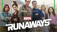 Marvel's Runaways - Teaser - VO