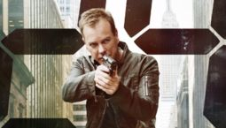 Photo Kiefer Sutherland
