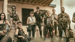 photo Army of the Dead