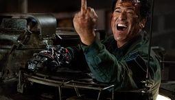 Photo Bruce Campbell, Ash vs Evil Dead