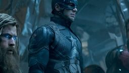 photo, Robert Downey Jr., Chris Evans, Chris Hemsworth