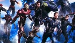 Fan-art , Avengers 4