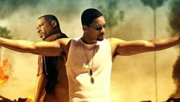 Photo Bad Boys 2