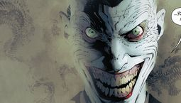 photo, Joker, comics
