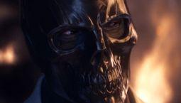 photo Black Mask