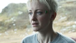 Photo Andrea Riseborough