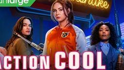 : l'action cool au féminin