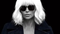 Photo Atomic Blonde