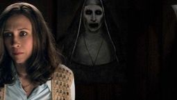 Photo Conjuring 2, The Nun