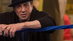 Photo Sylvester Stallone