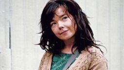 Photo Björk