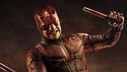Photo Daredevil saison 2