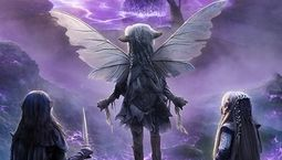 affiche, Dark Crystal : le Temps de la résistance saison 1